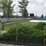 Stadion Horní Počernice (StreetView)