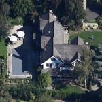 Scott Svenson's House (Google Maps)