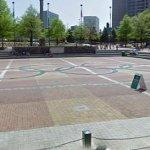 Fountain of Rings (StreetView)