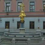 Princess Turandot Fountain (StreetView)
