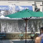 Bagley Memorial Fountain (StreetView)
