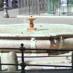 Fontana di Piazza Colonna (StreetView)