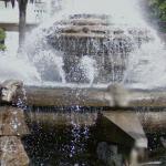 Piazza ebalia - The Fountain (StreetView)