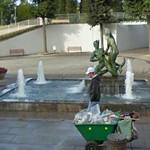 Agnete and the Merman (StreetView)