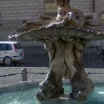 Triton Fountain (StreetView)