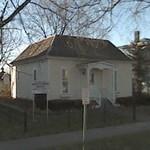 Mamie Eisenhowers' birthplace