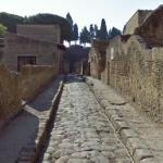 Ruins of Herculaneum (StreetView)