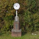 Clock (StreetView)