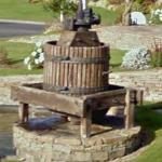 Wine Press (StreetView)