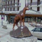 Chamois (StreetView)