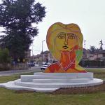 La Franciacorta (StreetView)