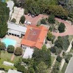 Leo Lee's House (Google Maps)