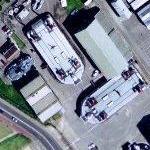 Hovercraft Museum (Google Maps)