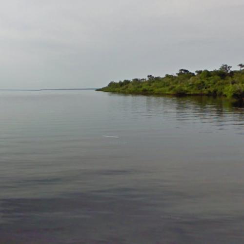 Amazon River (StreetView)