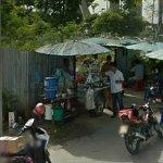Food cart (StreetView)