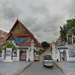 Bangkok National Museum (StreetView)