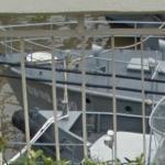 Thai Navy Vessel (StreetView)