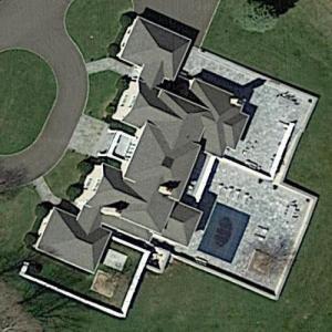 Spencer Olin Taylor's Estate (Google Maps)