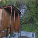 Lake Caum Lift (StreetView)