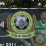 TTM Chiangmai F.C. logo (StreetView)