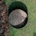 'Bottrop Piece' by Donald Judd (Google Maps)