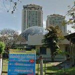 Bangkok Planetarium (StreetView)
