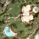 Michael & Corinna Schumacher's House (Villa Yasmin)
