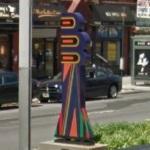 'Tree of Hope III' by Algernon Miller (StreetView)