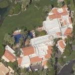 Bill Gates' House (Google Maps)