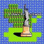 Statue Of Liberty (Google Maps)