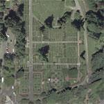 International Rose Test Garden (Google Maps)