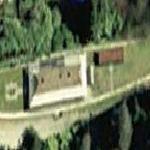 Former Lochearnhead Railway Station (Google Maps)