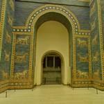 The Ishtar Gate (StreetView)
