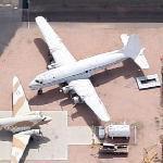 C-118 Liftmaster (Google Maps)