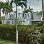 'Biggs Residence' by Paul Rudolph (StreetView)