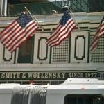5 american flags (StreetView)