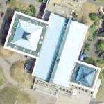 Pyramids Centre