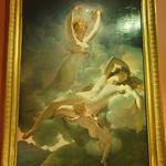 'Aurora and Cephalus' by Pierre Narcisse Guerin (StreetView)