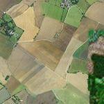 Remnants of RAF Castle Camps ?