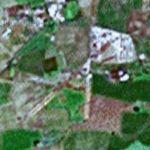 RAF Catfoss (Google Maps)