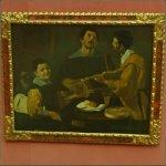 'The Three Musicians' by Diego Velázquez (StreetView)