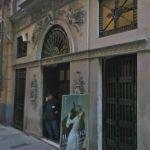 Giuseppe Mazzini home (StreetView)