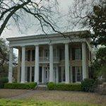 Neill-Cochran House (StreetView)