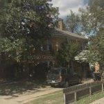 Homesite of Fannie Baker Darden