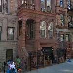 Harry Houdini's Home (former) (StreetView)