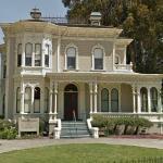 Camron-Stanford House (StreetView)