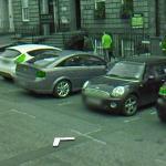 SVE green highlights (StreetView)