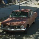 1964-65 Plymouth Barracuda (StreetView)
