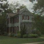 Simpson-Williamson House
