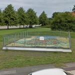 Roskilde Miniature City (StreetView)